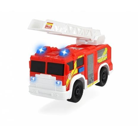 Simba Toys, paloauto jossa äänet ja valot