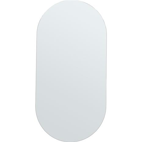 House Doctor Walls Mirror Oval, 100x50 cm