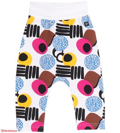 PikkuSet Karkki vauvan housut