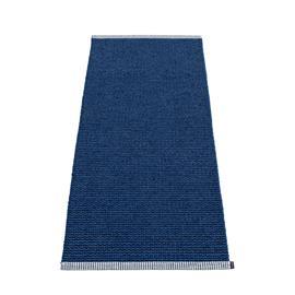 Pappelina Mono Matto 60x250cm, Dark Blue/Denim