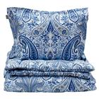 Gant Home Key West Paisley Pussilakana 150x210, Capri Blue