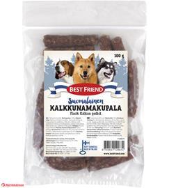 Best Friend Suomalainen 100 g kalkkunapala