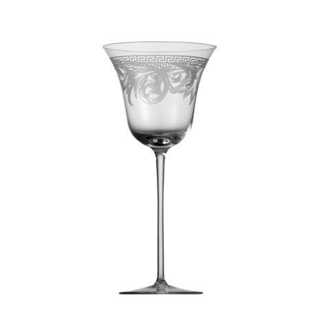 Rosenthal Versace Arabesque Valkoviini 27 cl, Kirkas