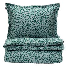 Gant Home Poplar Bedding, June Bug Green