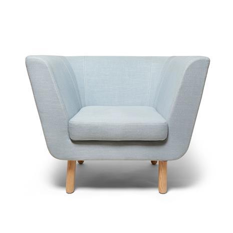 Design House Stockholm Nest, nojatuoli