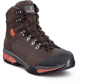 Scarpa ZG Pro GTX Miehet kengät , ruskea