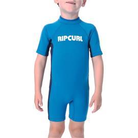 Rip Curl Kids Dawn Patrol BZ S/S Springsuit 2 mm