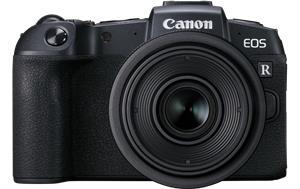 Canon EOS RP (24-105mm), järjestelmäkamera