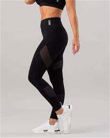 ICANIWILL ICIW Flow Tights, black