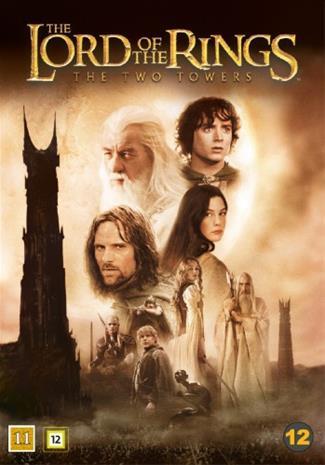 Taru sormusten herrasta: Kaksi tornia - Theatrical Cut (The Lord of the Rings: The Two Towers), elokuva