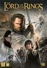 Taru sormusten herrasta: Kuninkaan paluu - Theatrical Cut (The Lord of the Rings: The Return of the King), elokuva