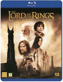 Taru sormusten herrasta: Kaksi tornia - Extended Edition (The Lord of the Rings: The Two Towers), elokuva
