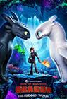 How to Train Your Dragon 3: The Hidden World, elokuva