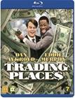 Trading Places (1983, (Blu-ray), elokuva