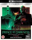 Prince of Darkness - Collector's Edition (1987, 4k UHD + Blu-Ray), elokuva