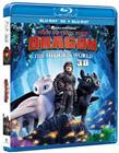 How to Train Your Dragon 3: The Hidden World (Blu-Ray), elokuva