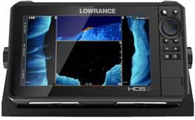 Lowrance HDS-9 LIVE Yhdistelmälaite