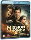 Hurricane (Mission of Honor, 2018, Blu-Ray), elokuva