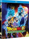 Dragon Ball Super: Broly (Blu-ray), elokuva