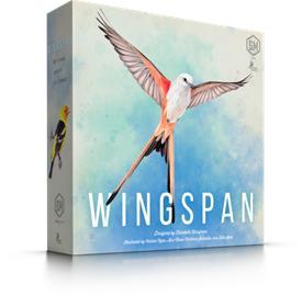 Wingspan, lautapeli