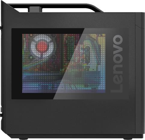 Lenovo Legion T730 5TMW (i5-8400, 8 GB, 512 GB SSD, Win 10), keskusyksikkö