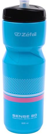 Zefal Sense juomapullo 800ml , sininen