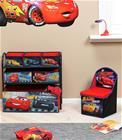 Disney Autot Säilytystuotteet + Valaisin