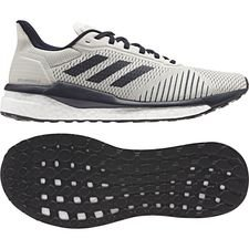the latest 206f7 3150b adidas Solar Drive Boost - Raw White Navy Oranssi