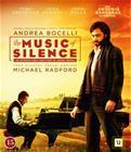 The Music of Silence (La musica del silenzio, 2017, Blu-Ray), elokuva