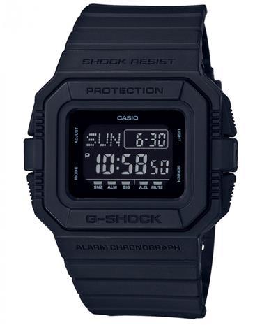 Casio G-Shock Black Out DW-D5500BB-1ER