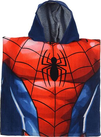 Marvel Spider-Man Kylpyviitta, Navy