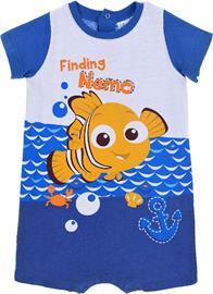 Disney Nemoa Etsimässä Jumpsuit, Tummansininen 6 kk