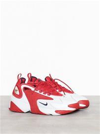 official photos 5a2a2 90bd6 Nike Sportswear Nike Zoom 2K Tennarit   kangaskengät Punainen