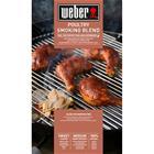 Weber Smoking Poultry Blend puulastut 17833