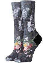 Stance First Class Socks black Naiset