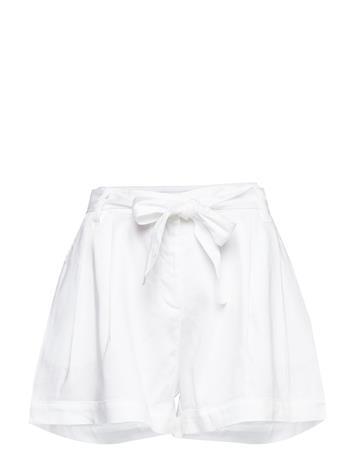 GUESS Jeans Ambre Short Valkoinen