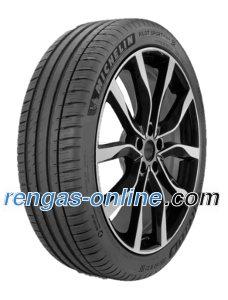 Michelin Pilot Sport 4 SUV ( 235/55 R19 105Y XL )