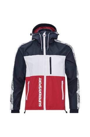 "Superdry ""Takki Javelin Blocker Jacket"""