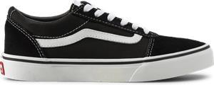 Vans J WARD BLACK/WHITE
