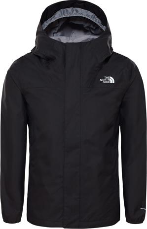 The North Face Resolve Reflective Takki, Pink Salt XL