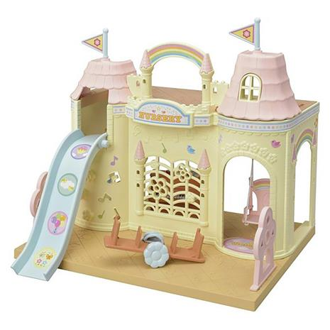 Sylvanian Families, Baby Castle Nursery
