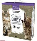 Dogman Classic Grey 10 L kissanhiekka