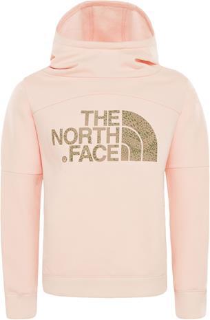 The North Face Drew Peak Huppari, Pink Salt S