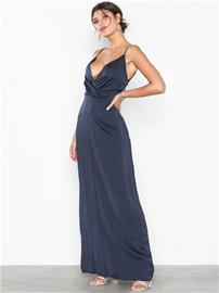 Vila Vivinupa S/L Maxi Dress/Dc