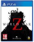 World War Z, PS4 -peli