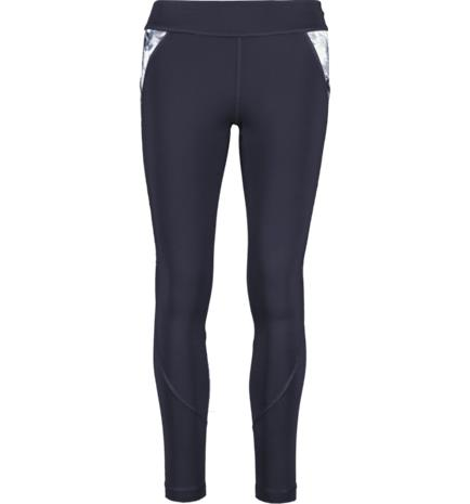 Daily Sports W RESILIENT TIGHTS NAVY