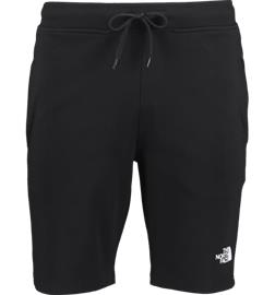 The North Face M GRAPHIC SHORT LIGHT BLACK