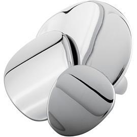 Dyrberg/Kern Rosana Ring III, Shiny Silver