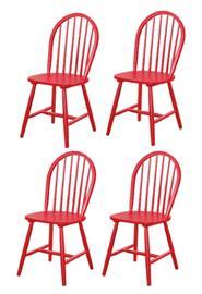 Kitchen, tuolit 4 kpl