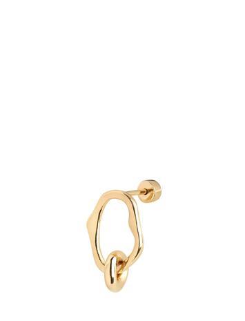 Maria Black Midnight Mini Earring Kulta